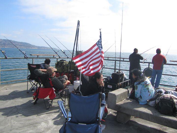 Tasty travel california redondo beach is family friendly for Redondo sport fishing