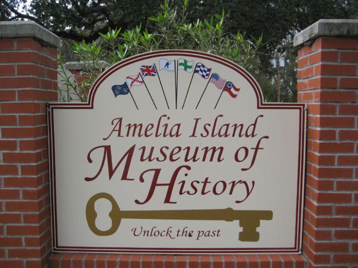 Island Treasures Amelia Island